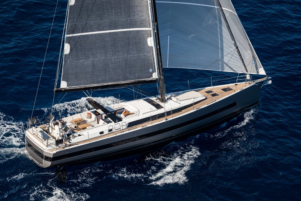 New Beneteau Oceanis Yacht 62 Sailing Boats Boats Online For Sale