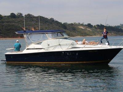 Riviera 3000 Offshore Riviera 3000 Offshore 2001