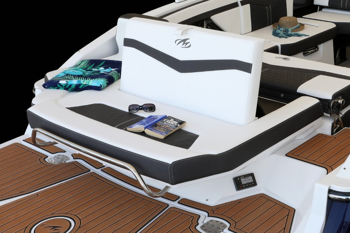 New Monterey 278ss With All Standard Inclusions: Power Boats | Boats