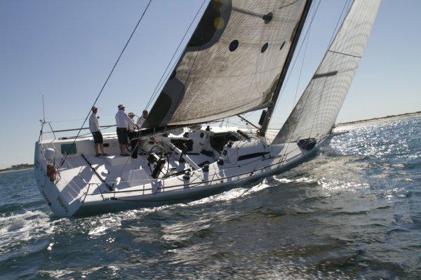 Tp 52 Offshore racer