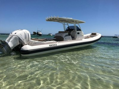 Brig Eagle 10 Rigid Inflatable