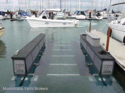 Jiffy Boat Lift