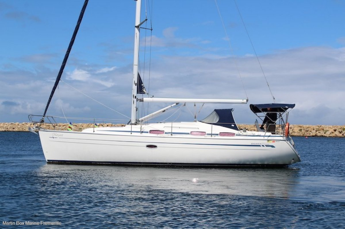 Bavaria 37 Cruiser (Motivated seller)