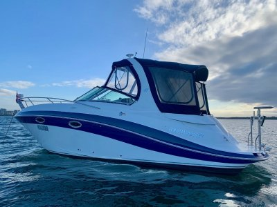 Four Winns Vista 278 Express Sport Cruiser