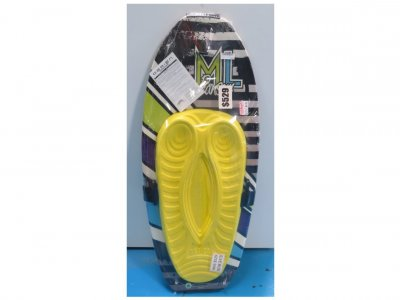 ML Ransom high performance fibreglass kneeboard
