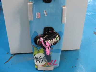 ML Melody 134 girls wakeboard