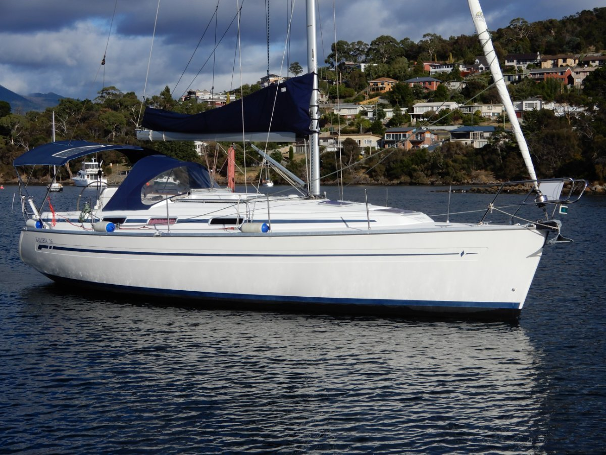 Bavaria 36 EXCELLENT BOAT, IN FIRST CLASS ORDER NOW REDUCED