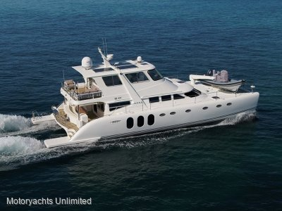 Powerplay 63 Superb for entertaining & with 4 incredible cabins
