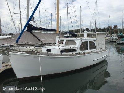 Ray Kemp Bay Cruiser 26