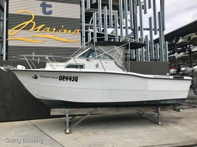 Sea Pro 206 Wa
