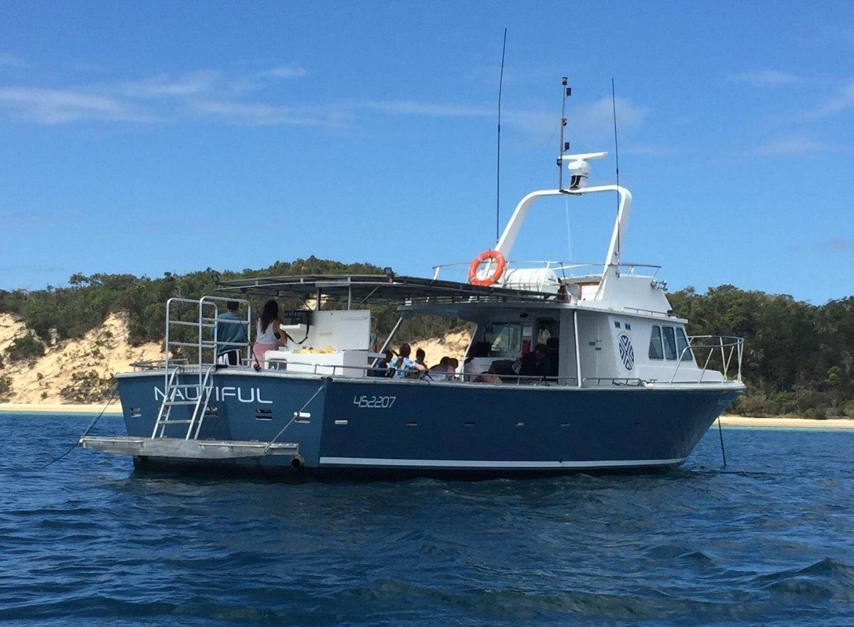 Precision Marine 48