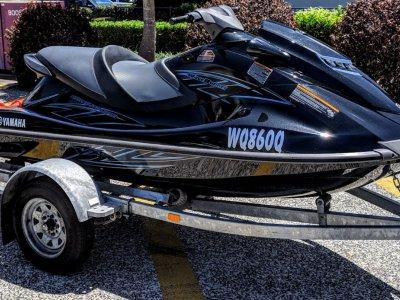Yamaha VX 18R