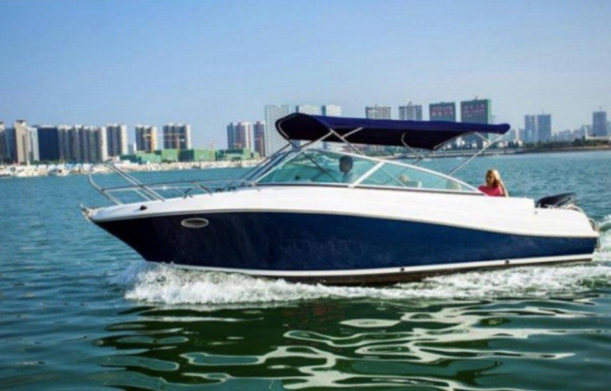 22ft Sport Boat