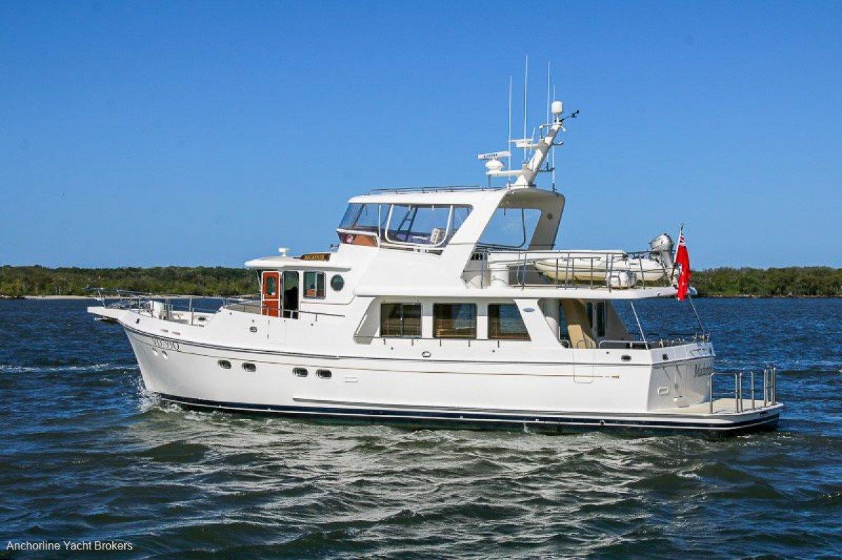 Selene 54 Ocean Trawler