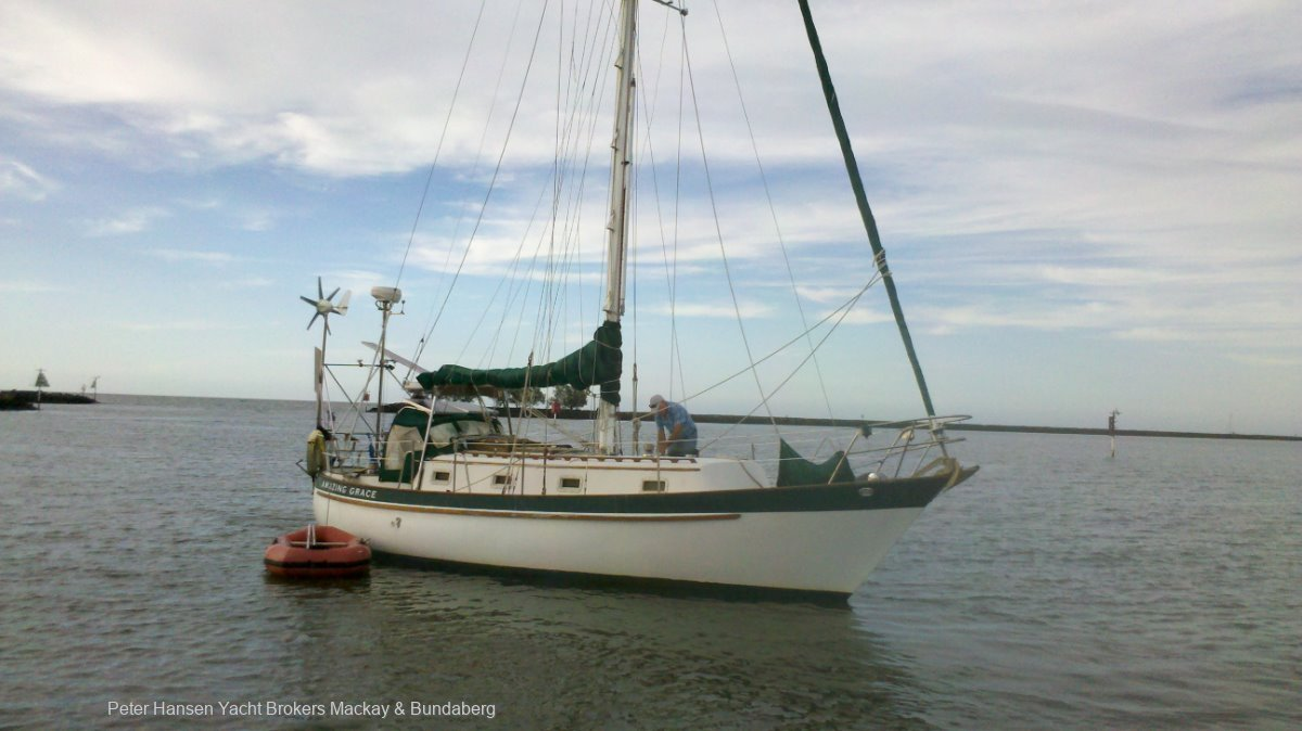 Valiant 32 Massive price reduction - will consider trade