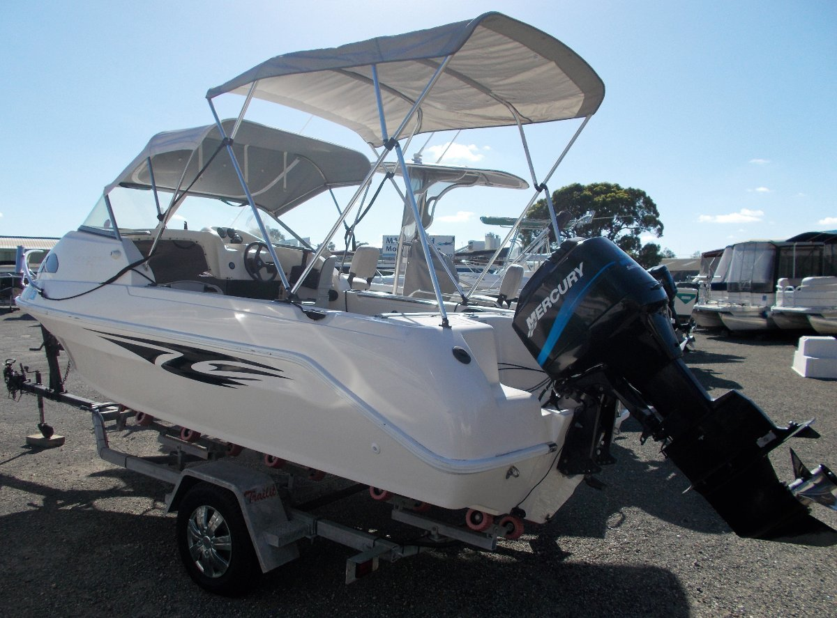 Mustang: Power Boats | Boats Online for Sale | Fibreglass/grp