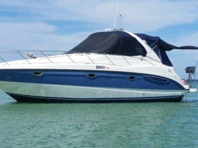 Maxum 3500 Sports Cruiser
