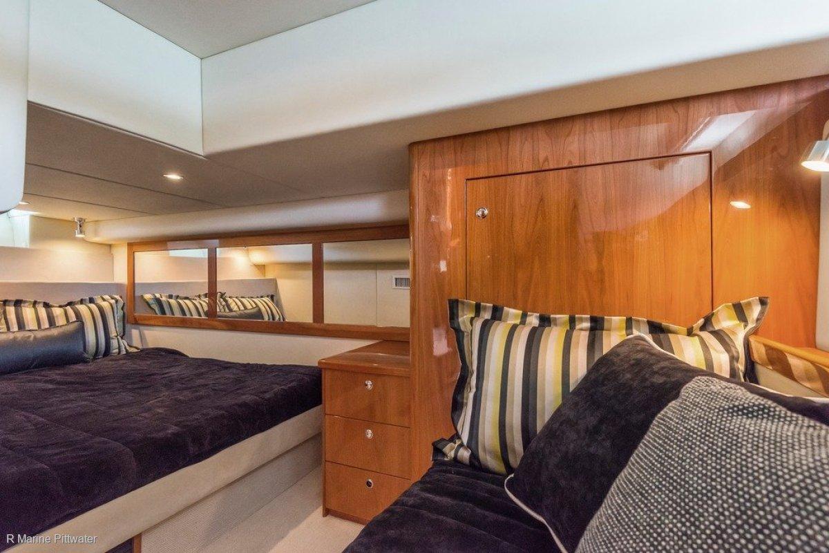 "Riviera 5000 Sport Yacht ""Low, Low, Hours!!"""