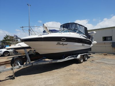 Crownline 250 Cr Big