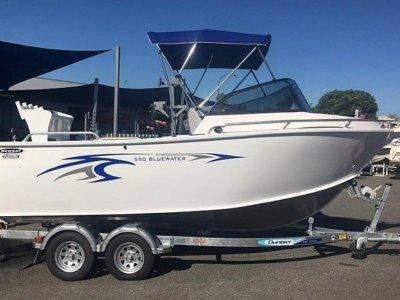 Stessl 550 Bluewater