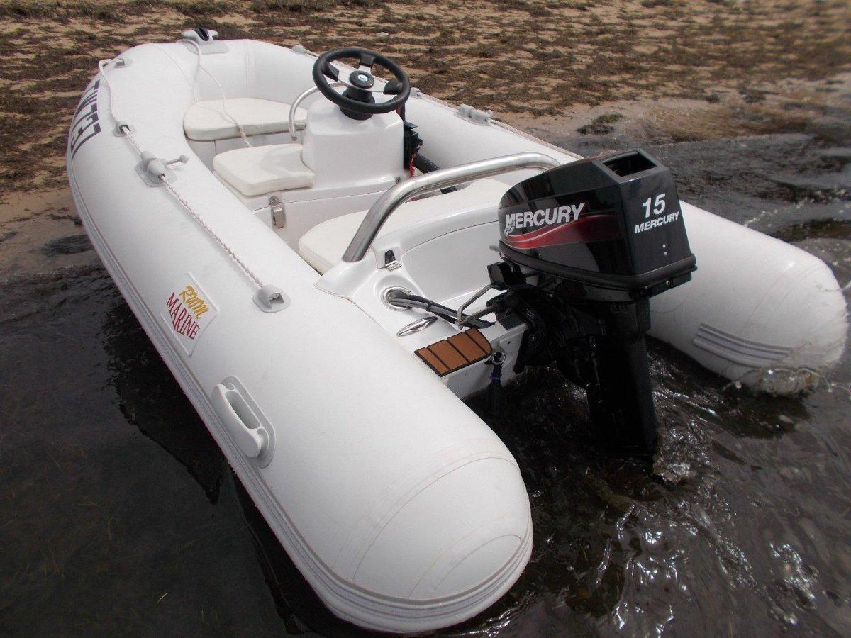 Rigid inflatable 3.0 m
