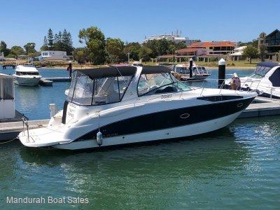 Bayliner 340 Sports Cruiser