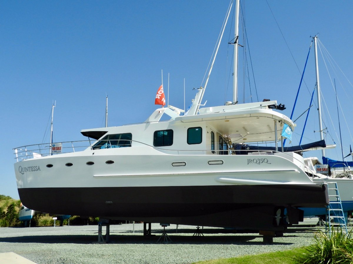 Used Stanyon Passagemaker 46 For Sale Boats For Sale Yachthub