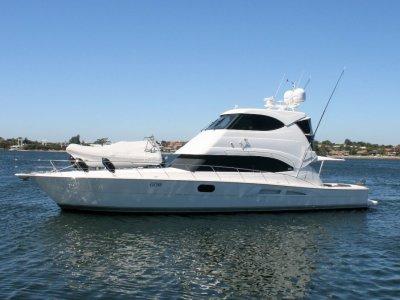 Riviera Riviera 56 Series 11 *** WOW FACTOR *** $1,299,000 ***