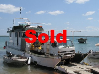 Landing Barge Boats For Sale in Australia | Boats Online