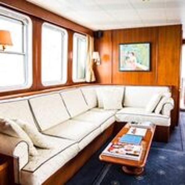 Cape Horn Trawler