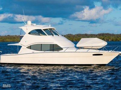 Maritimo 470 Offshore Convertible