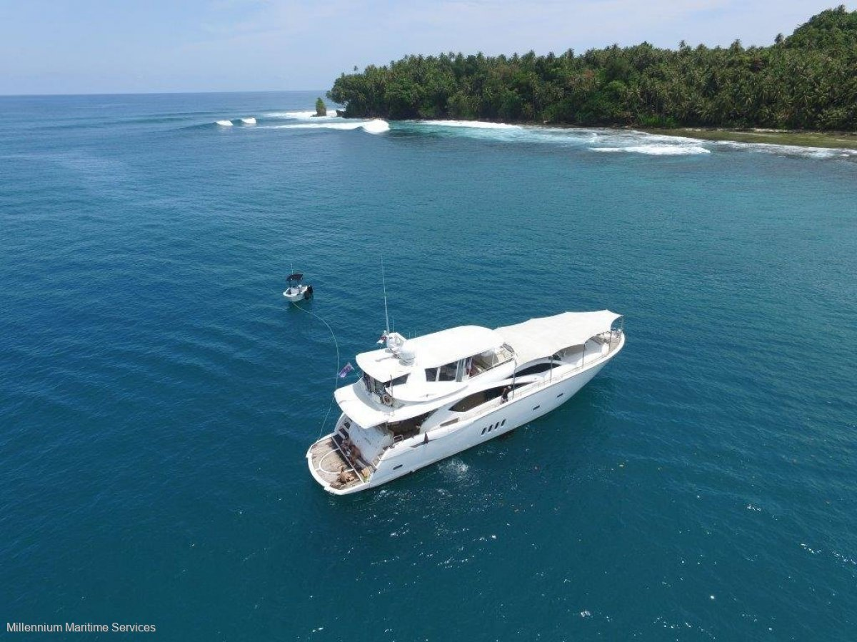 Sunseeker Yacht 82 - DEAL OF THE YEAR - Heavily discounted to sell