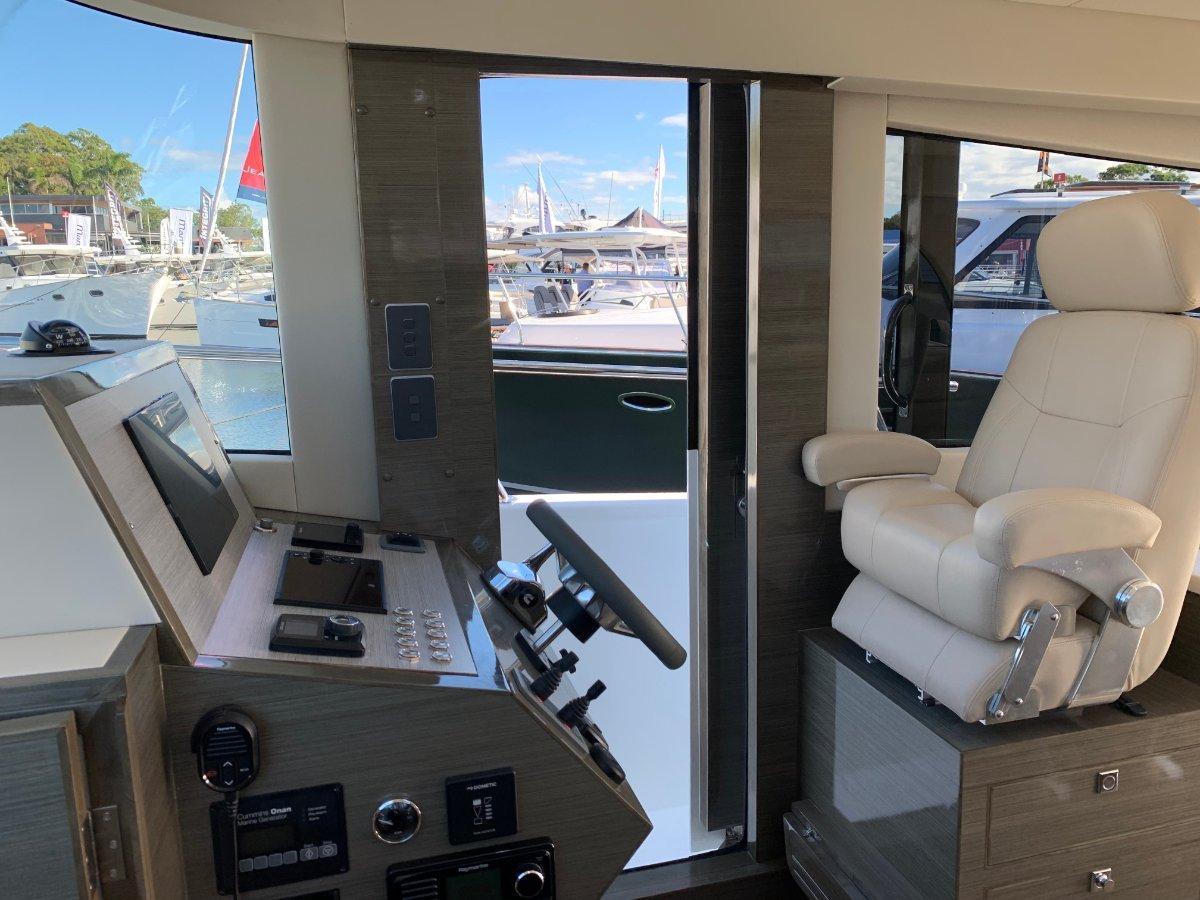 New Clipper Hudson Bay 350