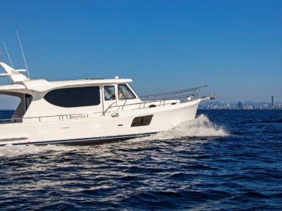 Clipper Hudson Bay 470 In stock now available for immediate delivery