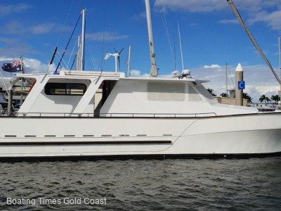 Catamaran Hulls 12
