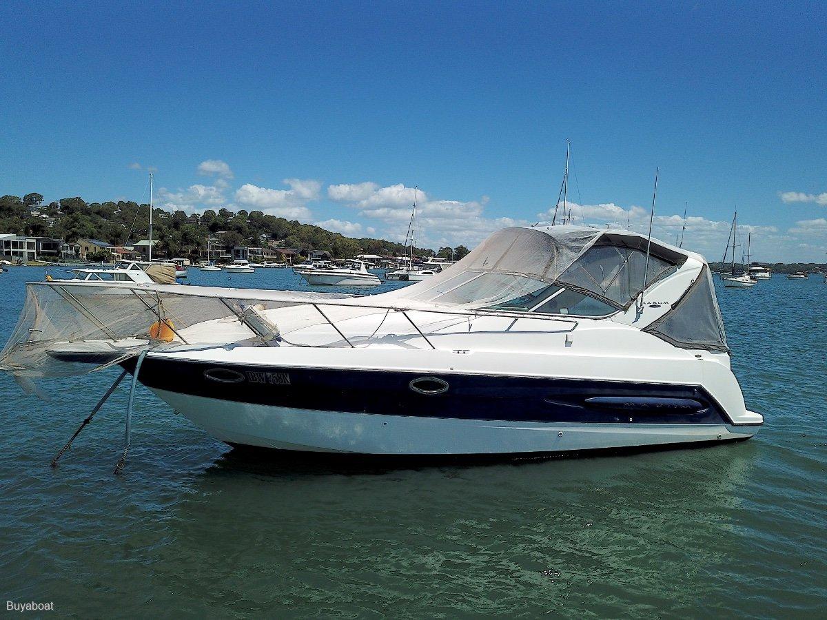 Maxum 2900 Sports Cruiser Express