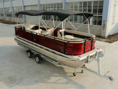 Brinovo Cruiser 750