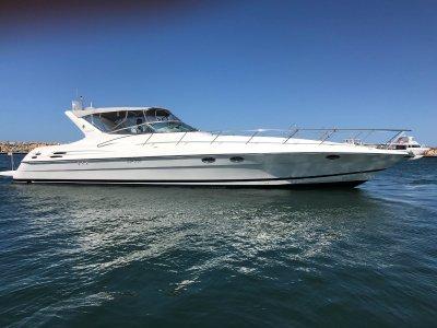 Riviera 45 Wellcraft
