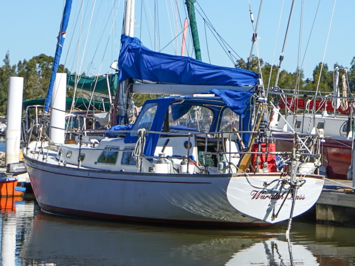 Used Nicholson 32 for Sale | Yachts For Sale | Yachthub