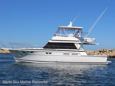 """Caribbean 45 Flybridge Cruiser """"FIVE STAR"""""""