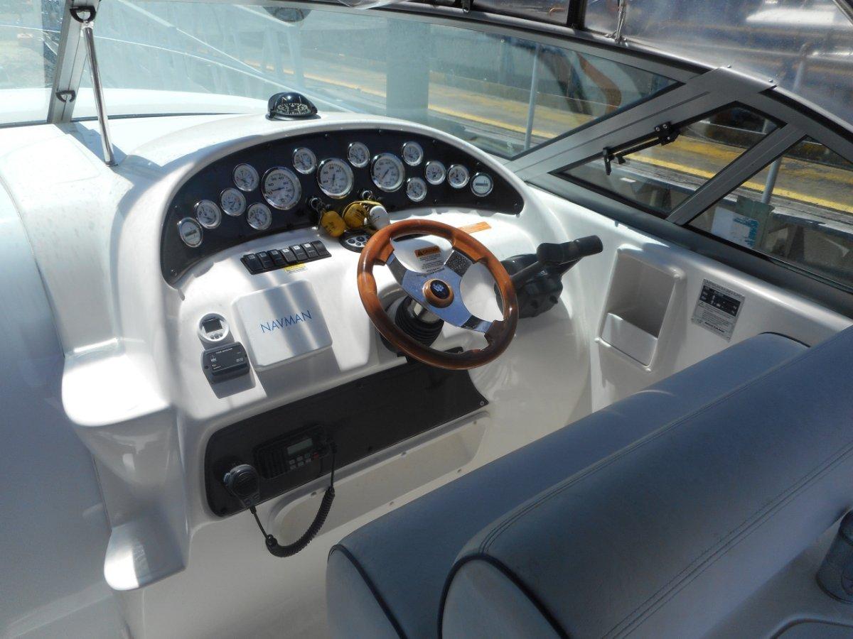 Mustang 3200SE Sportscruiser