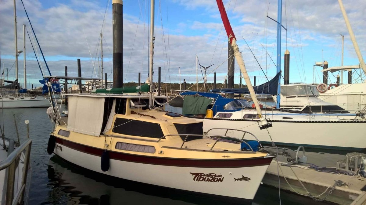 Seacraft Caravel: Sailing Boats | Boats Online for Sale