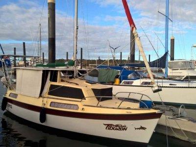 Seacraft Caravel