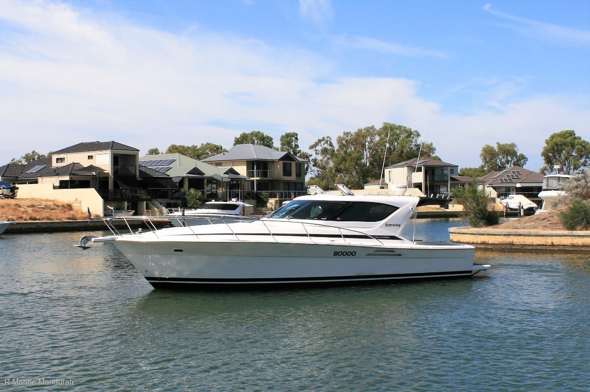 Riviera 4000 Offshore ***ANOTHER WA CLASSIC*** $259,000 ***