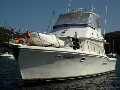 Mariner 4300