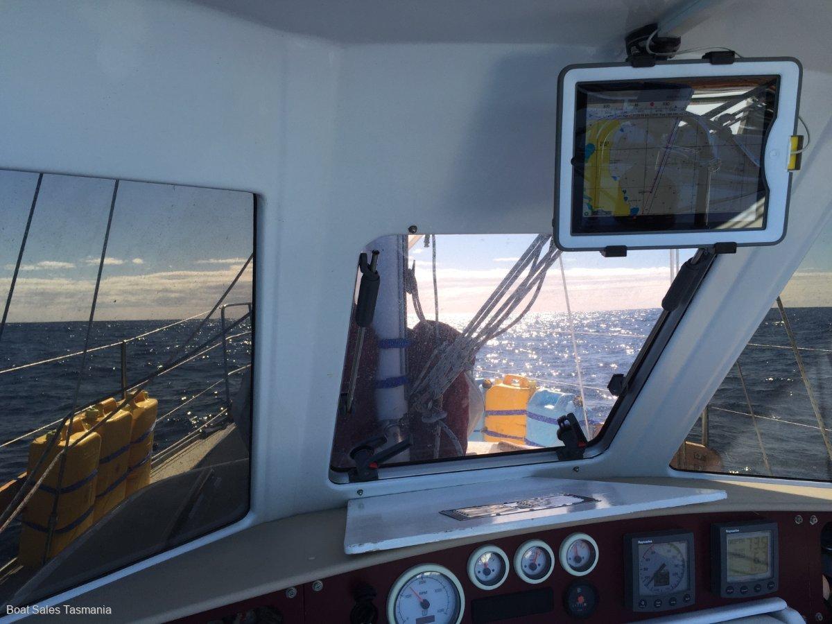 "Jarkan 10.5 Centre cockpit ""Freespirit 52"""