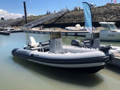 3D Marine LUX 635