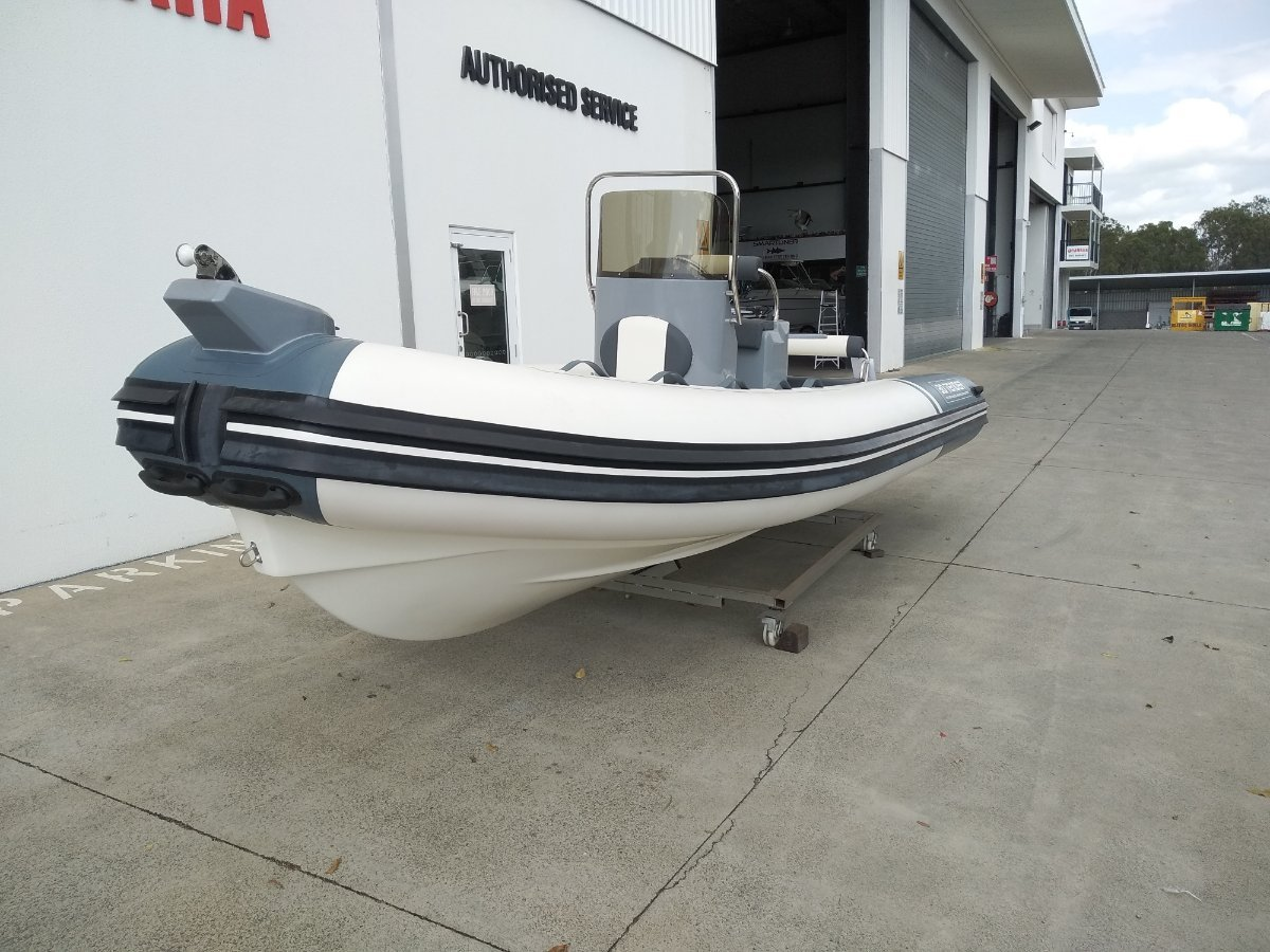 New 3D Marine LUX 635
