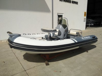 3D Marine LUX 440 F60LA