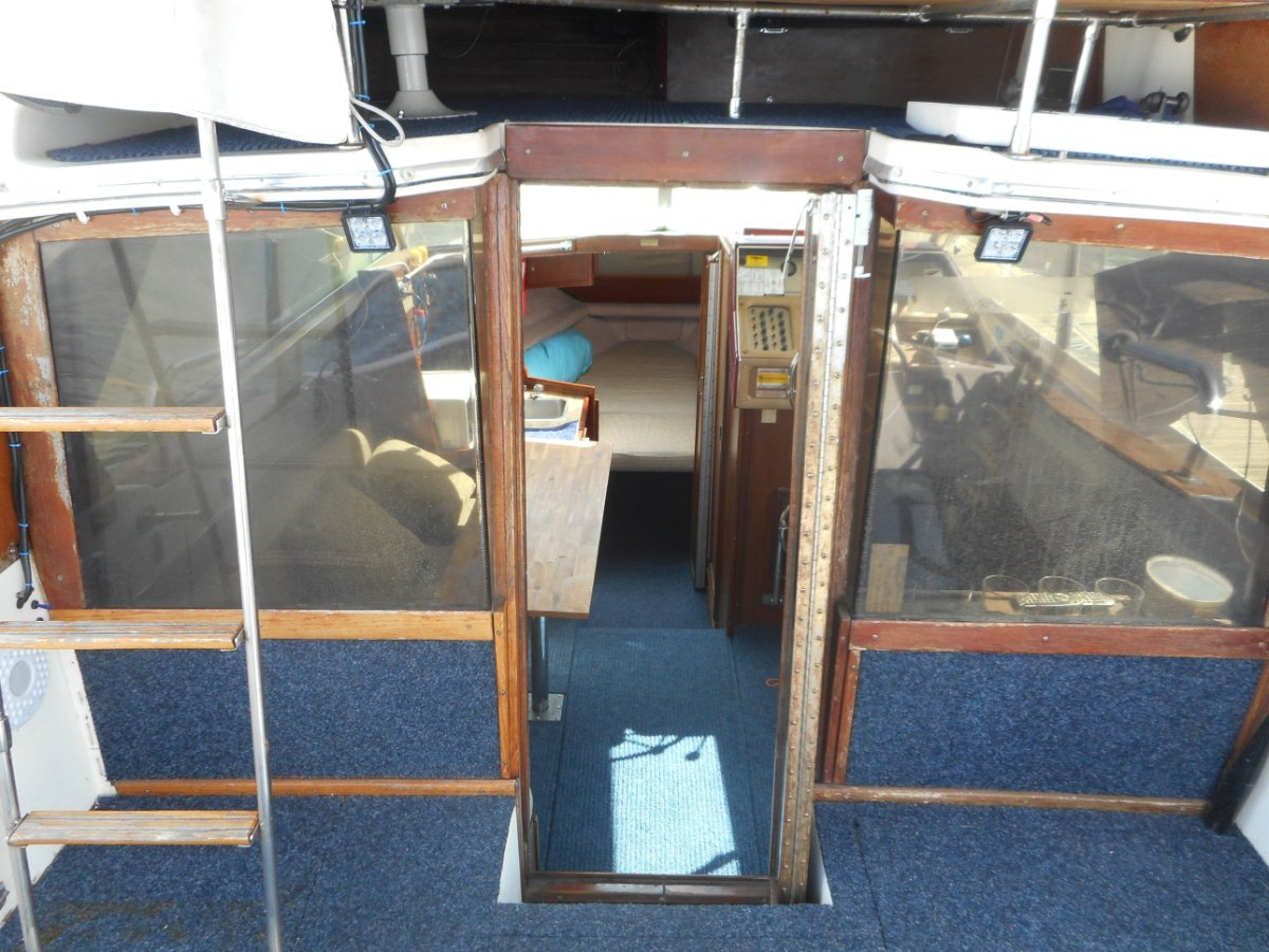 Sea Ray 255 Flybridge From Little Things Big Things Grow.